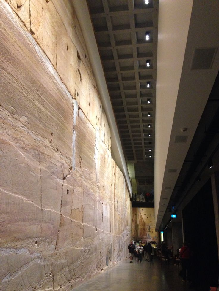 Mona Art Museum / Tasmania-Hobart
