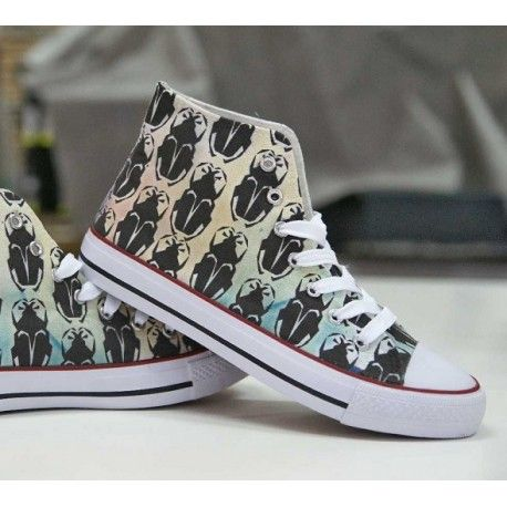 BEETLE. DESIGN YOUR OWN PRINT ON SNEAKERS AT WANNASHOE.COM OR CHOOSE FROM OUR COLLECTION.