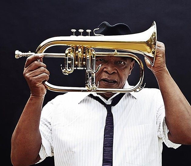 Interview: Hugh Masekela on No Borders, Satchmo and reuniting the Jazz Epistles