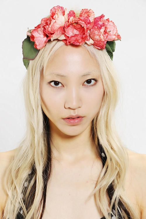 sfilate:  Soo Joo for Urban Outfitters S/S 2013 Lookbook