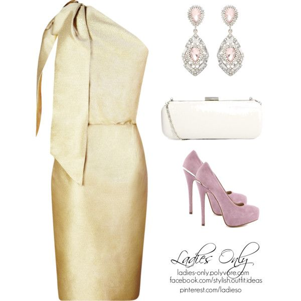"""event"" by ladies-only on Polyvore"