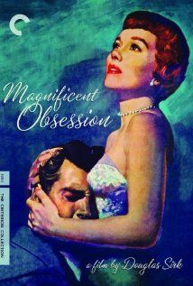 Another Douglas Sirk film with RH and JW, super sentimental and riveting