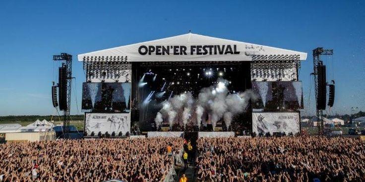 Open'er Festival photo