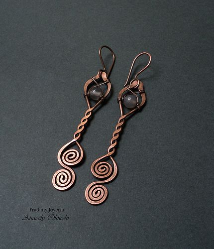 5661 best wire jewelry ideas images on