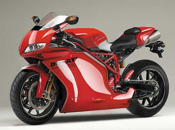 Audi as Ducati owners would be an ace from the Volkswagen Group: Any sign of a deal will be evident in mid April 2012