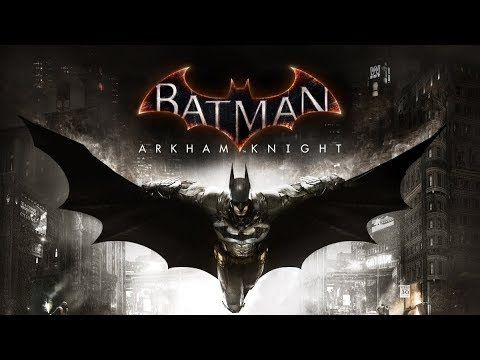 Batman Arkham Knight Pc Repack