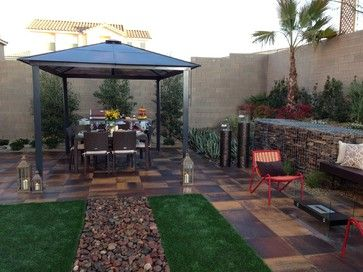 51 best images about small yet fabulous yards on for Garden design las vegas
