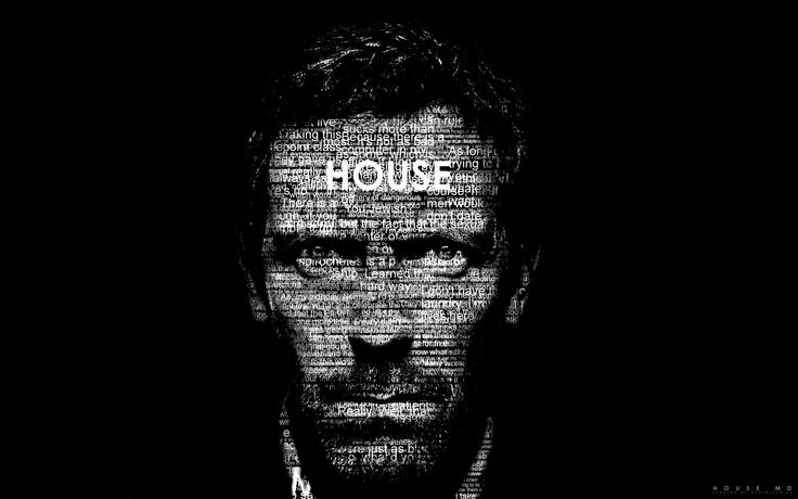 Doctor house typography wallpaper | 1920x1200 | 6298 | WallpaperUP