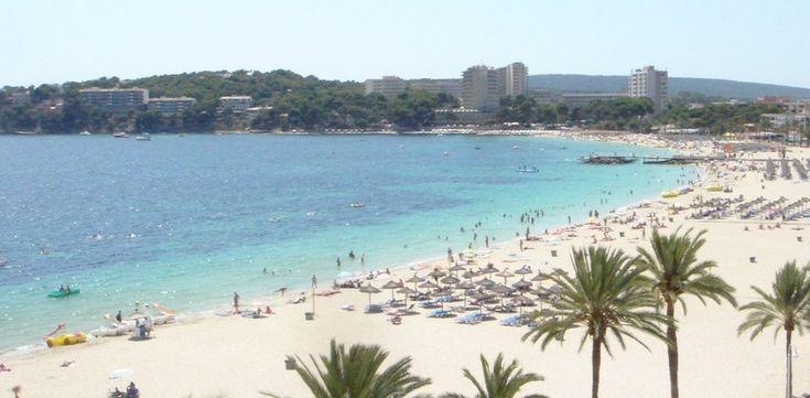 Escapada para conocer Baleares en vacaciones - http://www.absolutespana.com/escapada-para-conocer-baleares-en-vacaciones/