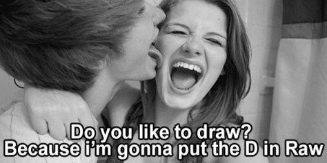 Dirty Pickup Lines - Pickup Lines And Jokes