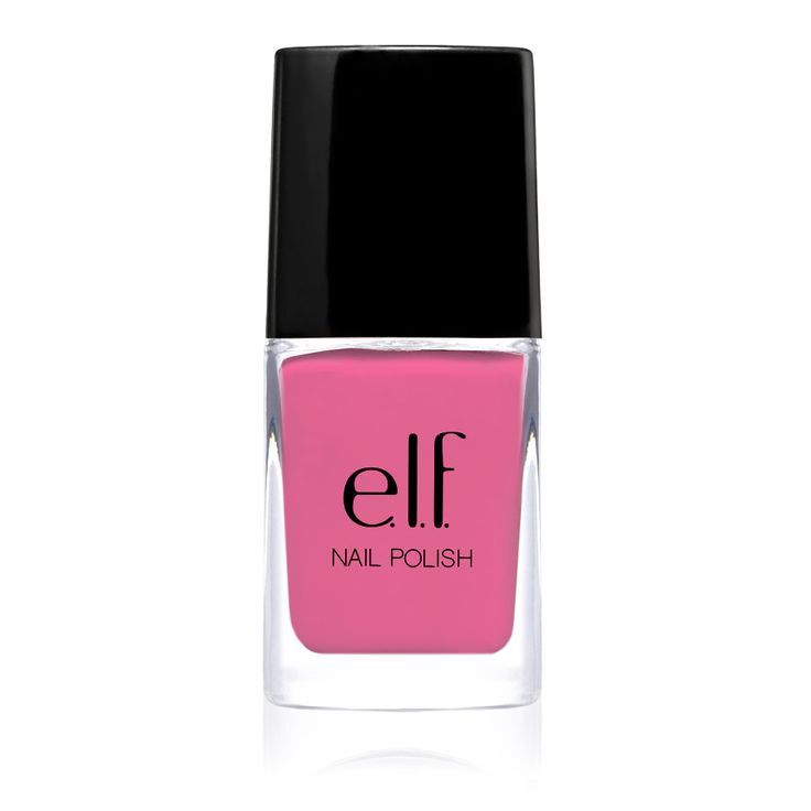 Essentials Nail Polish from e.l.f. Cosmetics | Buy Essentials Nail Polish online