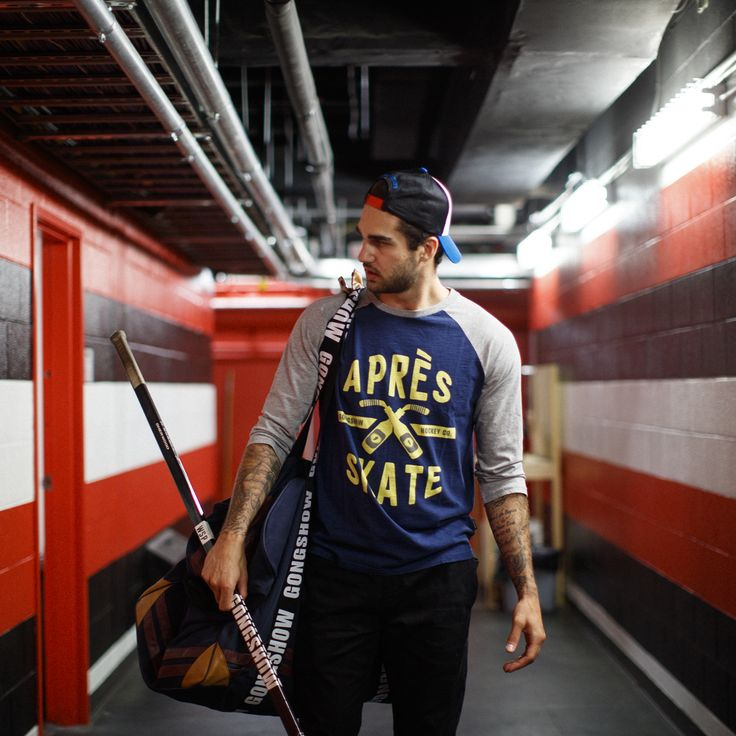 Leave the rink knowing you left everything out on the ice and things will take care of themselves.