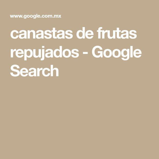canastas de frutas repujados - Google Search