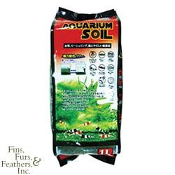 Mr. Aqua Aquarium Soil Plant Substrate - 1 Liter