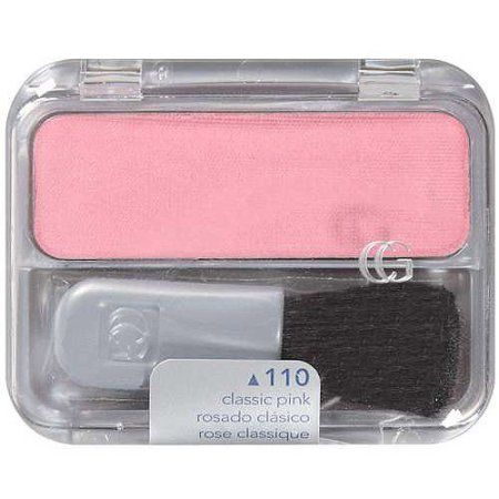 Covergirl Cheekers Blush, Pink