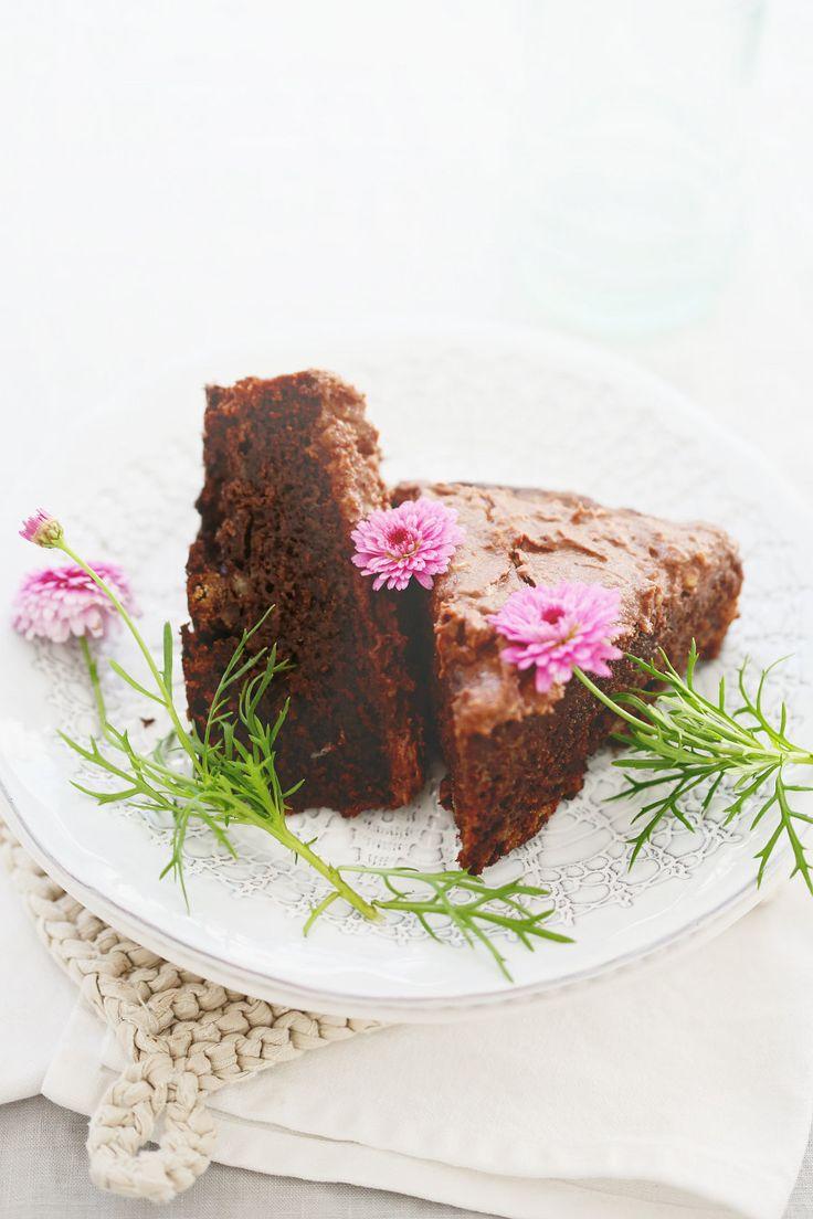 Cake Decorating Mud Cake Recipe : 120 best images about Cakes on Pinterest Chocolate cakes ...