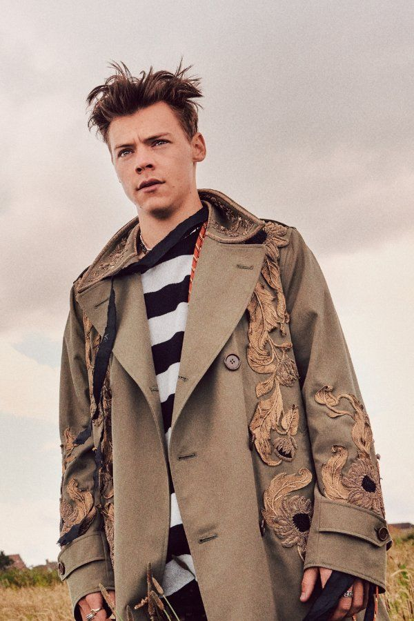 Harry Styles                                                                                                                                                                                 More