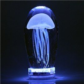 Jellyfish String Lights : 1000+ ideas about Jellyfish Decorations on Pinterest Fish decorations, Underwater theme and ...