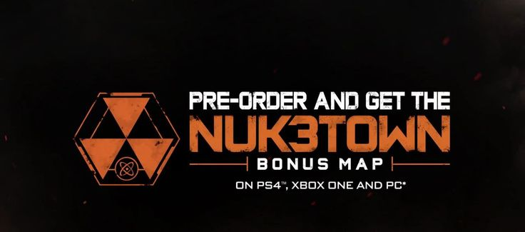 Check Out the New Nuk3town Map From COD: Black Ops 3 - http://www.entertainmentbuddha.com/check-out-the-new-nuk3town-map-from-cod-black-ops-3/