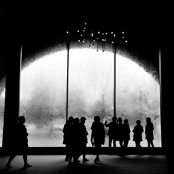 Water Window, NGV - Angus O'Callaghan