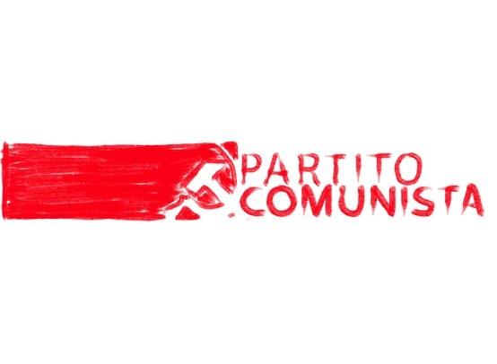 Logo (rielaborato) Partito Comunista Ticinese