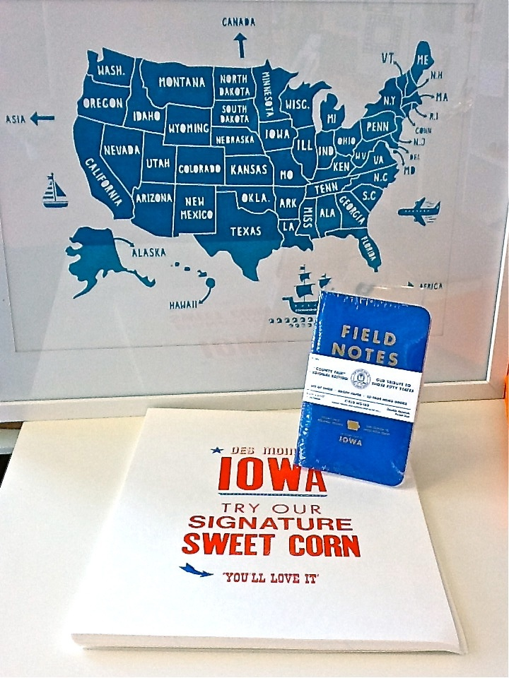 Best Iowa State Pride Images On Pinterest Iowa State - Where is iowa state on the us map