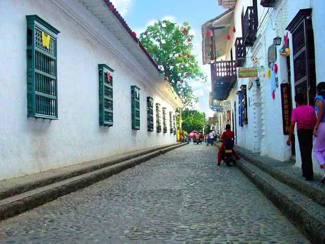 Los 5 pueblos más románticos de Colombia