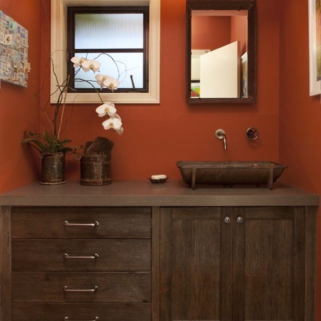 Love this sink!!