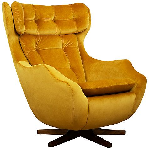 My parents used to have one of these chairs. Such a shame they got rid of it! :( Parker Knoll Statesman Recliner Chair. johnlewis.com