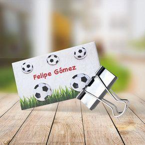 TarjeKids Fútbol (TK22)