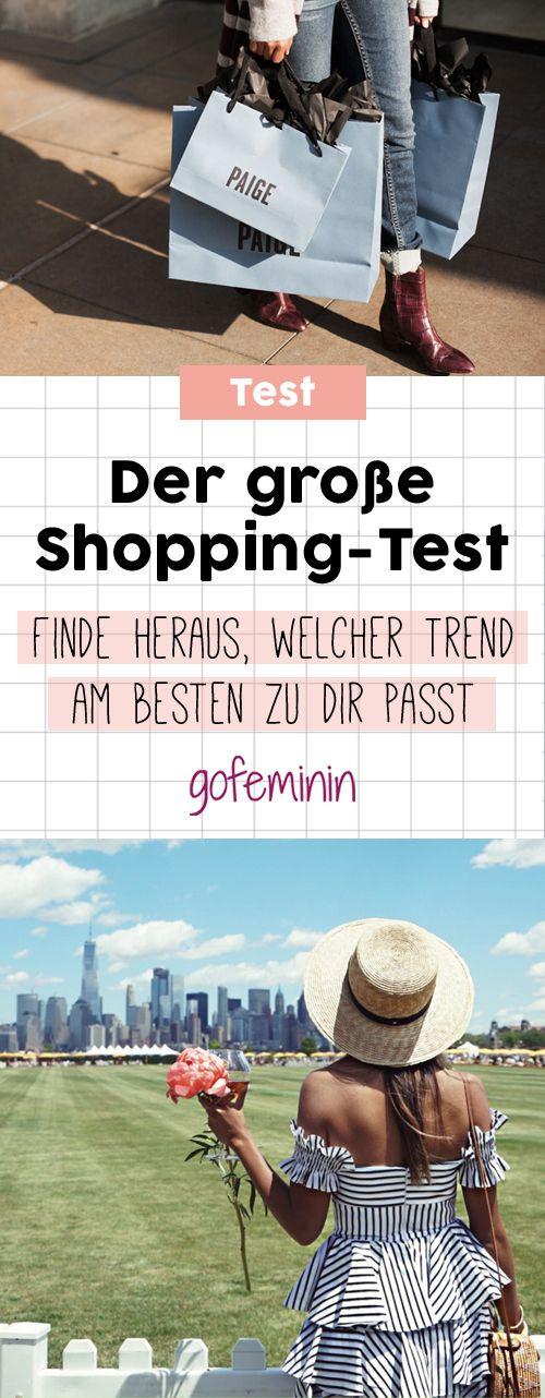 Der große Shopping-Test: Welches Trend-Teil solltest du dir als nächstes kaufen?