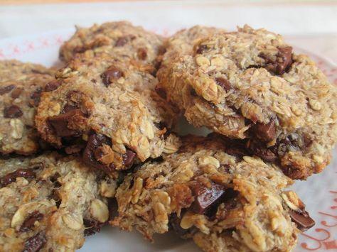sladke a zdrave fitnes recepty z ovsenych vlociek