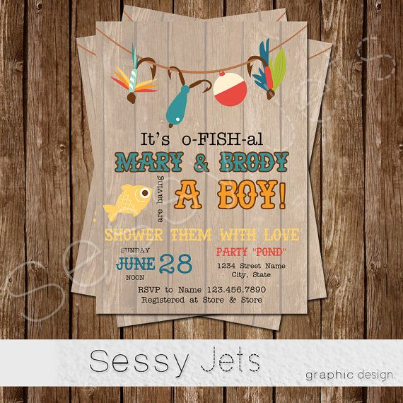 about fishing baby showers on pinterest fish baby showers fish