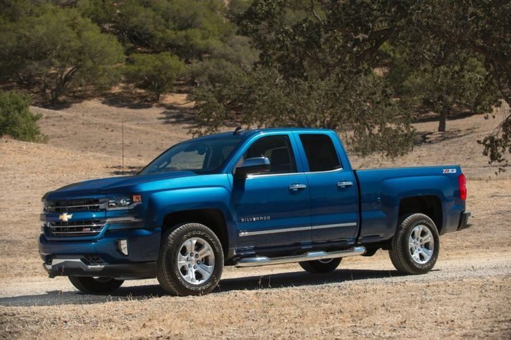 Find the 2016 Chevy Silverado 1500 and other Chevy trucks at Dave Smith Motors.
