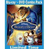 Beauty and the Beast (Three-Disc Diamond Edition Blu-ray/DVD Combo in Blu-ray Packaging) (Blu-ray)By Paige O'Hara