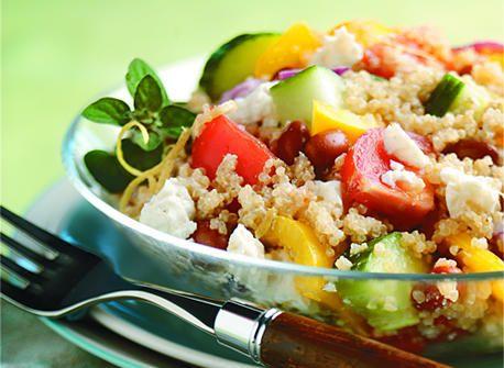 Plaisirs Laitiers est une bonne source de recettes et d'infos sur les produits…