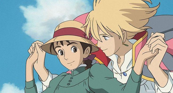 Sg.hu - Miyazaki ajándéka a világnak: a Vándorló Palota
