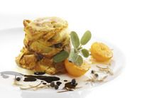 Ricette Grandi Chef: Tagliatelle di Bruno Barbieri | ItaliaSquisita.net
