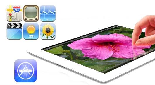 Migliori applicazioni iPad gratis