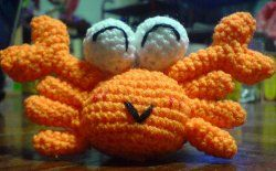Amigurumi Crochet Patterns - free. I'm not sure what that A word is, but I think it means super cute. :)