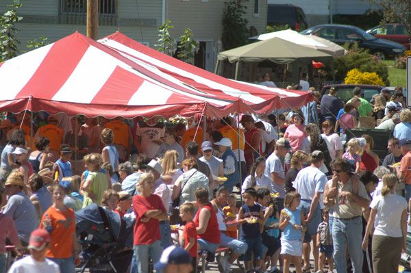 10 Best Festivals for Food in Minnesota