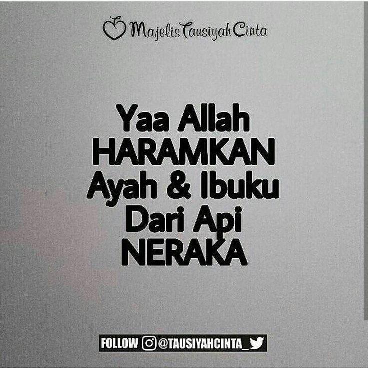 """Aamiin Yaa Allah . اللهم صل على سيدنا محمد و على آل سيدنا محمد . Mari Berbagi Kebaikan Al Quran Dengan Like Tag dan Repost . """"Barangsiapa yang menunjukkan kepada sebuah kebaikan maka baginya seperti sebuah pahala pelakunya"""" (HR. Muslim). . Follow @CintaQuran_ Follow @CintaQuran_ Follow @CintaQuran_ . #Quran #AlQuran #LoveQuran #Islam #Muslim. http://ift.tt/2f12zSN"""