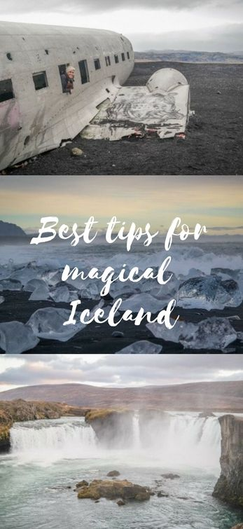Best tips for magical Iceland