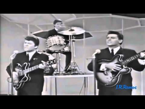 THE EQUALS - Baby Come Back [ 1968 Video In NEW STEREO ].mp4 - YouTube
