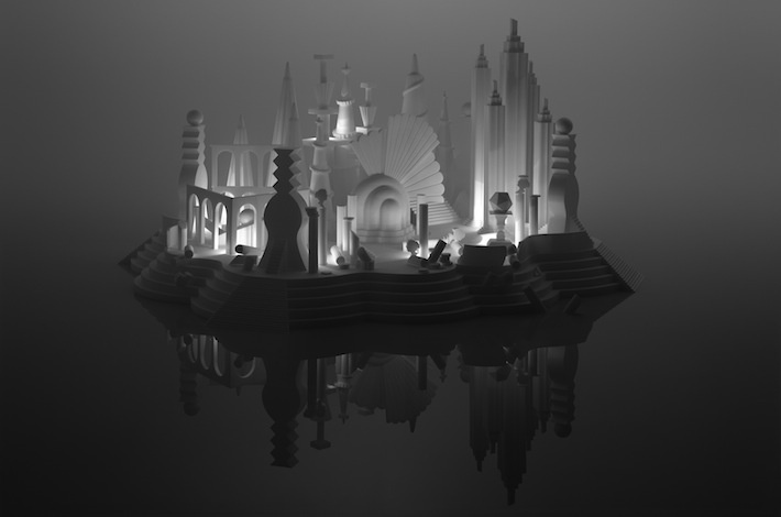 Imaginary View: Dan Tobin-Smith & Rachel Thomas | i-D Online