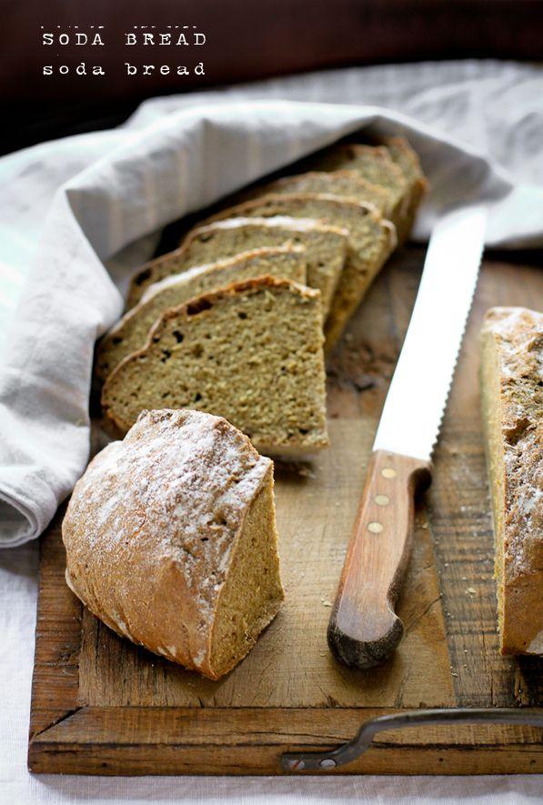 Soda bread buono e facilissimo!