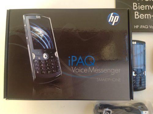 hp ipaq 116 software