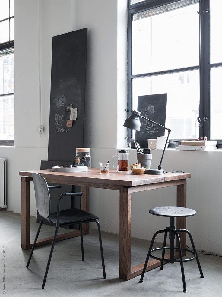 Från höstpalett till vinterskrud med MÖRBYLÅNGA | IKEA Livet Hemma – inspirerande inredning för hemmet