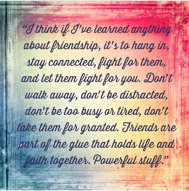 what does friendship means Exercise: what does friendship mean to you the following list of questions will help to clarify the meaning of friendship in your life.