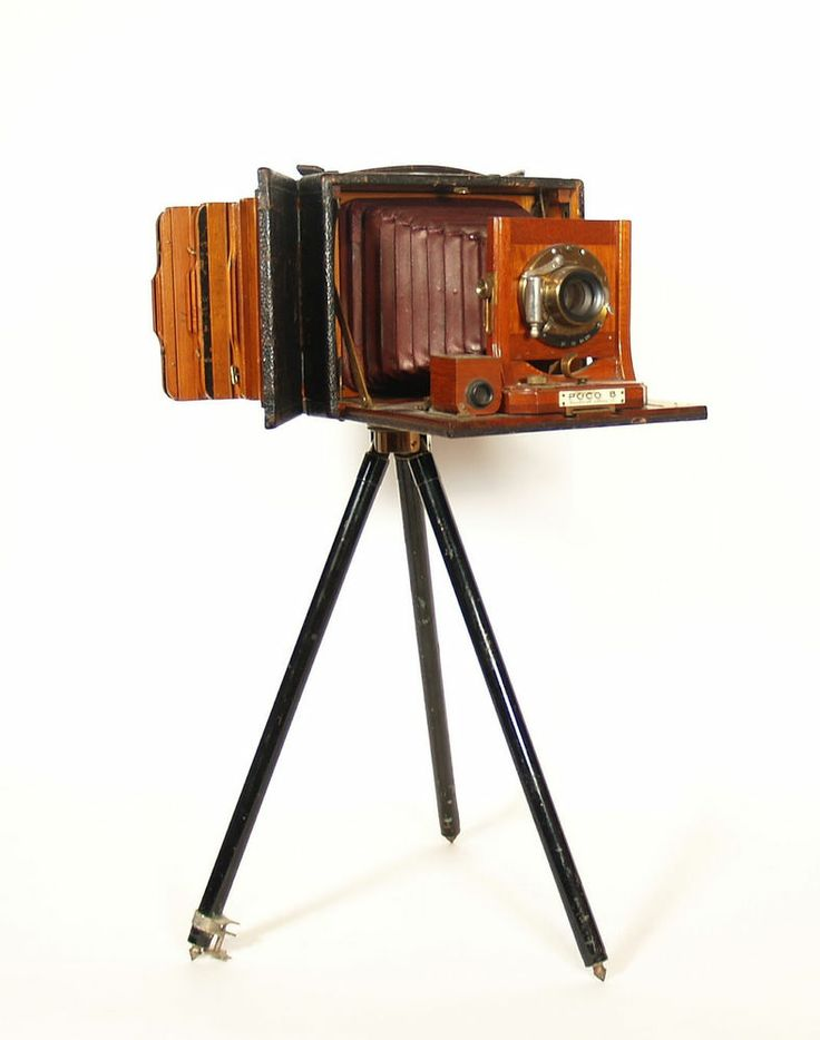 Vintage Polaroid Super Swinger  Camera N Nice Condition For Age - Ref W530 1116